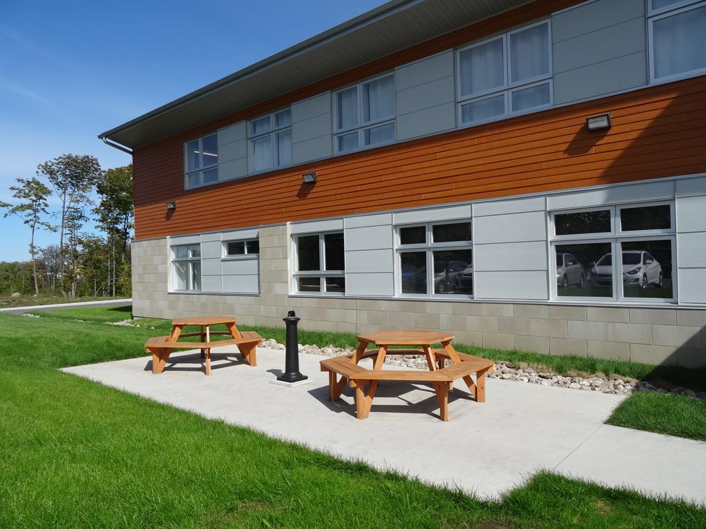 Centre réinsertion sociale, réhabilitation St-Jérôme Québec | C.R.C. Curé-Labelle